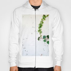 Simple Vines- Botanic Hoody