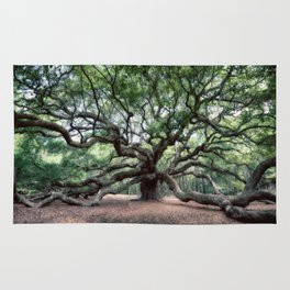 Oak of the Angels Rug