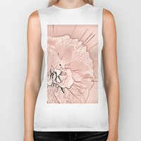 blush Biker Tanks featuring Blush by Shalisa Photography