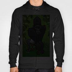 Silverback Gorilla Hoody