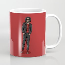 Ali Primera POP - TrincheraCreativa Coffee Mug