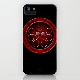 Hydrate iPhone Case