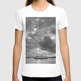 Elliott Bay Ferry T-shirt