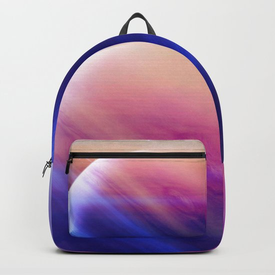Return to the secrets of the galaxy Backpack