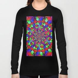 Cubepuscular Long Sleeve T-shirt