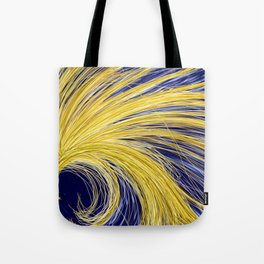 Light Burst's - Golden Light 1 Tote Bag