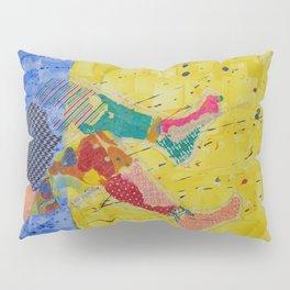 Humanitas 8 Pillow Sham