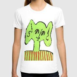 Ebshk T-shirt