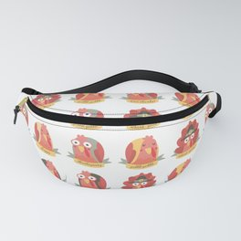 Thanksgiving Fanny Pack