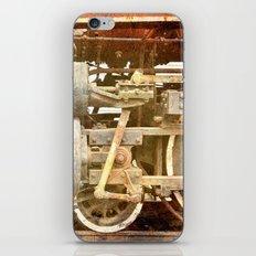 Locomotive Works iPhone & iPod Skin