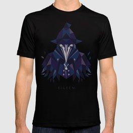 Eileen the crow - Bloodborne T-shirt