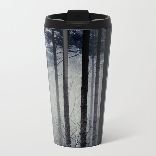 I dare you Metal Travel Mug