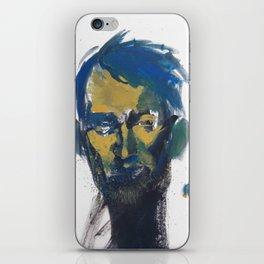 Yorke iPhone Skin