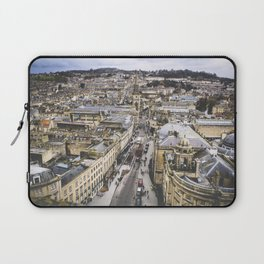 Bath Overlook Laptop Sleeve
