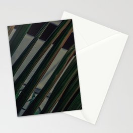 Palm Leaf - Poster Stationery Cards