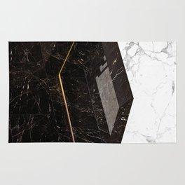Marble Paradox Rug