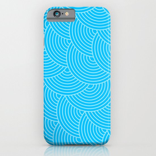 Waves iPhone & iPod Case