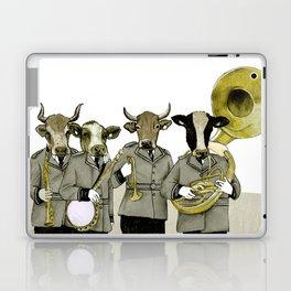 Herd Behavior Laptop & iPad Skin