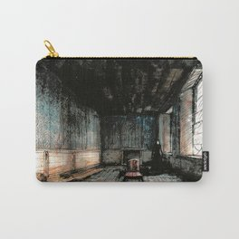Daylight Dims Vol 2 Cover Carry-All Pouch