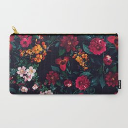 The Midnight Garden Carry-All Pouch