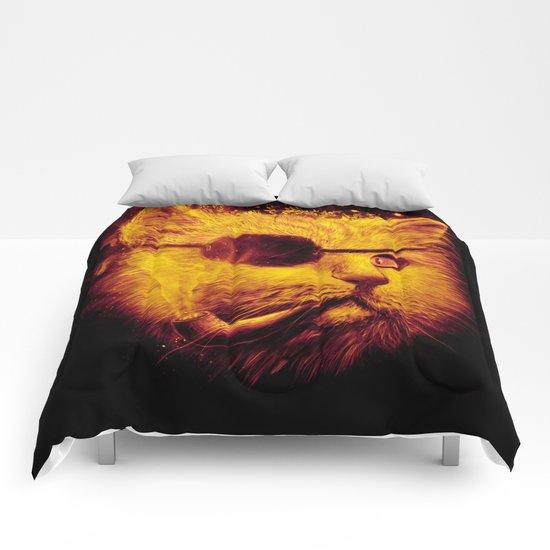 Irie Eye Comforters