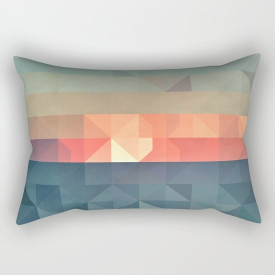 dywnyng ynww Rectangular Pillow