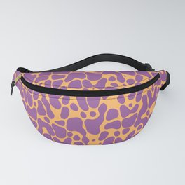 Asymmetry collection: the animal Fanny Pack