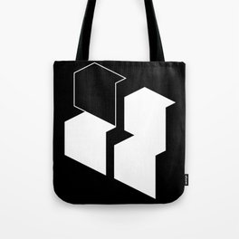 Modernism 2.0 Tote Bag