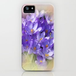 the beauty of a summerday -96- iPhone Case