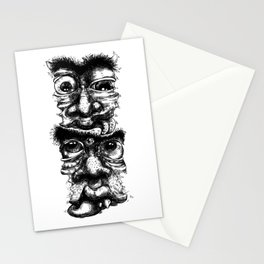 Graphicface Stationery Cards