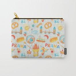 Adorable Prague Carry-All Pouch