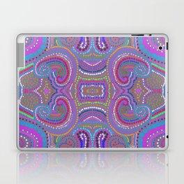 Moroccan Mosaic Laptop & iPad Skin
