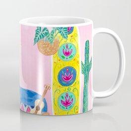 Bohemian Bungalow 2 Coffee Mug