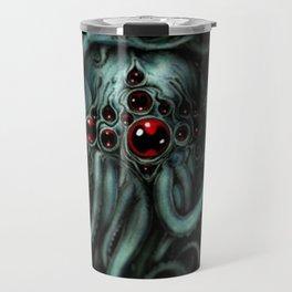 Cthulhu blues Travel Mug
