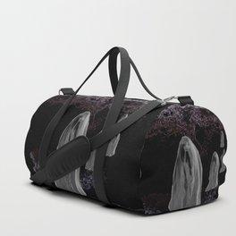 Halloween Ghosts Duffle Bag