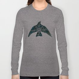 Swift and steady Long Sleeve T-shirt