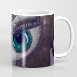 Eye Of Truth Coffee Mug