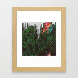 WLDLFTRL, FL Framed Art Print