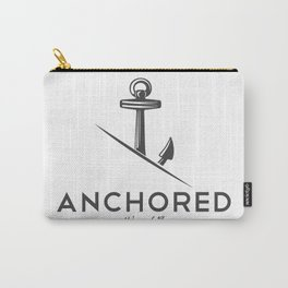 Anchored Carry-All Pouch