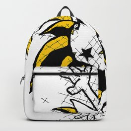 Universal Friendship Backpack