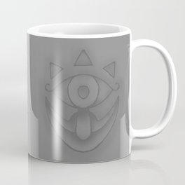 Gossip Stone Coffee Mug