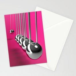 Dynamic Stationery Cards