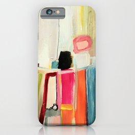 anandita iPhone Case