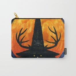 Autumn Conjurer Carry-All Pouch