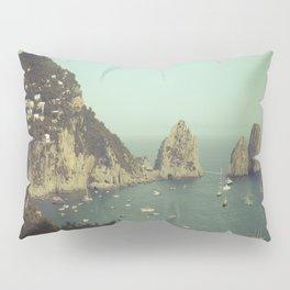 Amalfi coast, Italy 2 Pillow Sham