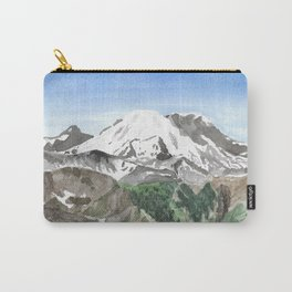 The Heart of Washington Carry-All Pouch