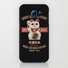 Maneki-neko Almighty Slim Case Galaxy S6