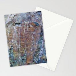 Oxidized Stationery Cards
