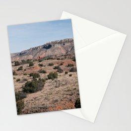 Palo Duro Canyon, Texas Stationery Cards