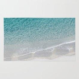 Drone Beach Rug